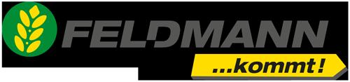 Albert Feldmann Lohnunternehmen Logo